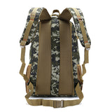 Heavy Mountaineer Rucksack Backpack