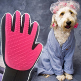 Pet Hair Shedding Gloves