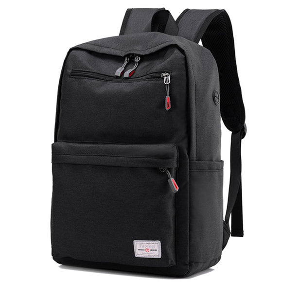 Teenage Student Travel Shoulder Backpack