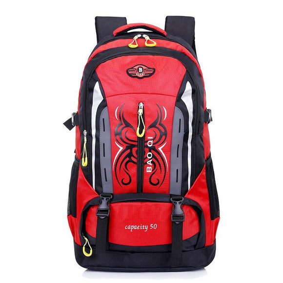 Rucksack Hiking Outdoor Backpack