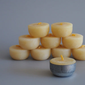 Beeswax Tealight