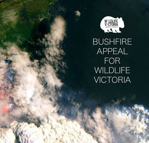 Bushfire Appeal for Wildlife Victoria / Gift Card
