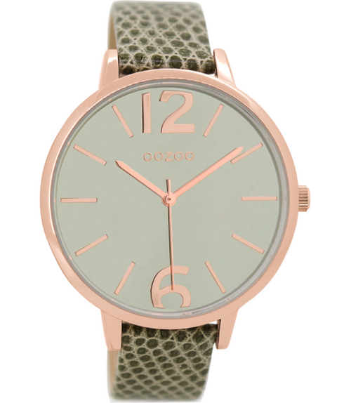 Oozoo Dames horloge-C9152 (44mm)