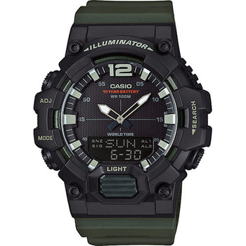 Casio Collection horloge HDC-700-3AVEF (52MM)
