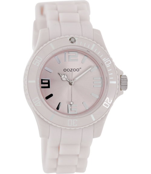 Oozoo Junior Horloge JR220 roze (38mm)