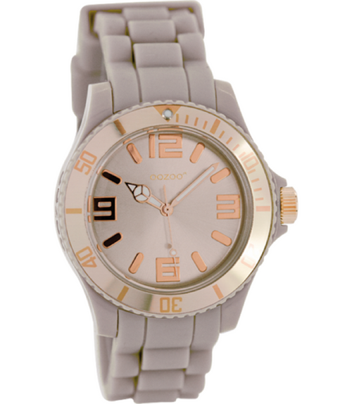 Oozoo Junior Horloge JR254 beige (38mm)