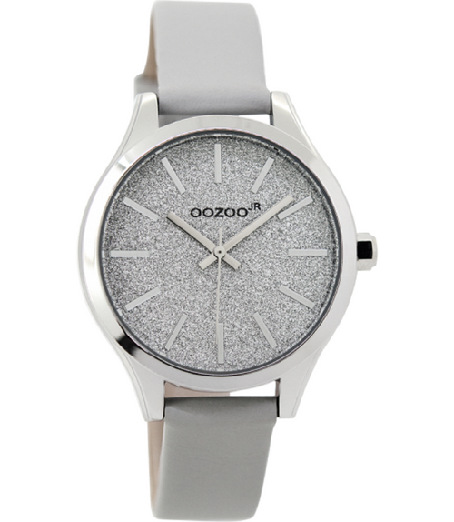 Oozoo Junior Horloge JR295 grijs (35mm)