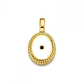 Mi Moneda-MMV-IC-PEN-OV-02-13 goud