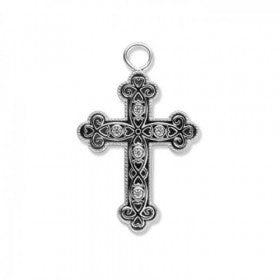 Mi Moneda-MMM-CH-CROSS-01 zilver