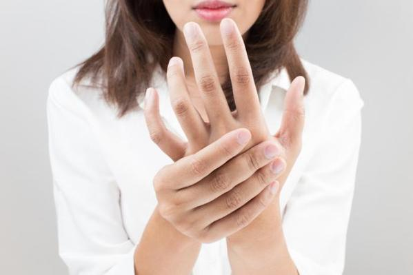 How Mg12 can help relieve Raynaud's Phenomenon