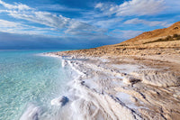Natural Dead Sea Salts, Israel