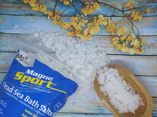Mg12 Magnesium MagneSport Bath Salts