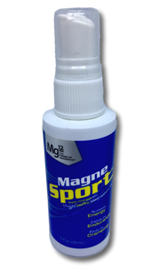 Mg12 MagneSport Trio Pack