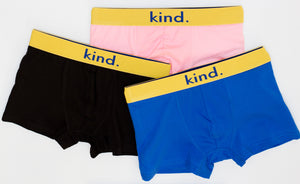 Boys Underwear - Shorts/Trunks