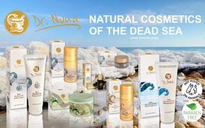 Dr.Nona - Dead Sea Aroma & Phyto Products - Explore the natural power of the Dead Sea!
