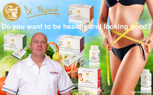 food supplements Dr.Nona