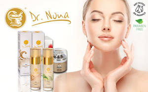 Dr. Nona - Dead Sea Aroma & Phyto Products - Explore the natural power of the Dead Sea!