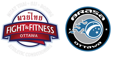 Ottawa Fight and Fitness