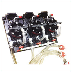 CO2 BIB Pump Assemblies