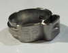 10.5 Stepless Stainless Clamp (Quantity/100)