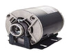 1/3HP Carbonator Motor with Removable Bracket (Resilient)