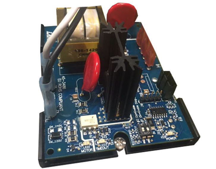 Relay Board, All Lancer Carbonators
