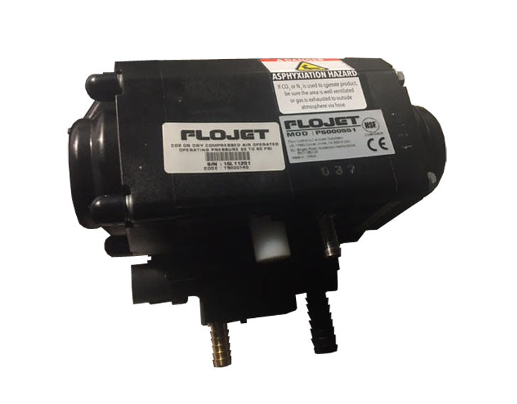Flojet G55 Bag In Box Co2 Driven Pump Heavy Duty With 3 8