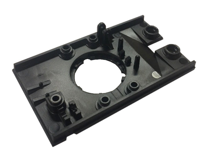 Lancer VERSAPOUR VALVE PART, BOTTOM PLATE FOR 3.0 VALVE (QUANTITY/2)