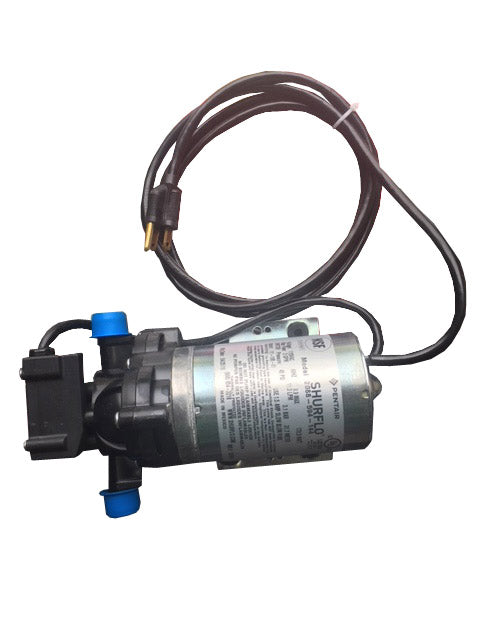 HEAVY DUTY 3 GALLONS PER MINUTE ELECTRIC WATER PUMP