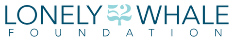 Lonely Whale Foundation Logo