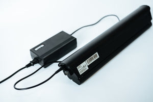 Additional Battery 48V 17.5Ah (Gateway Booster)