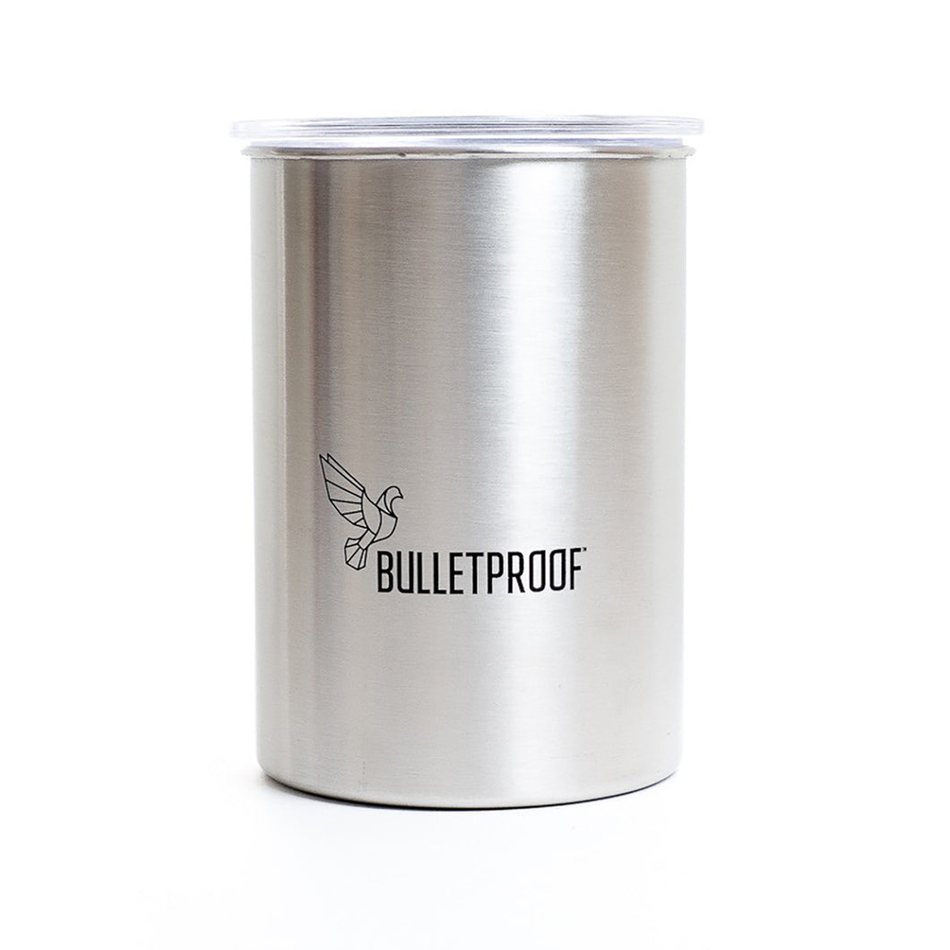 Bulletproof Airscape Airtight Kitchen Canister