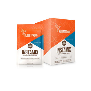 Bulletproof InstaMix 14 Servings