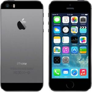 Apple iPhone 5S 16/32/64 Go reconditionné débloqué