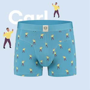 Boxer Brief Carl