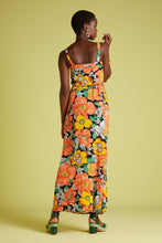 Laden Sie das Bild in den Galerie-Viewer, Allison Maxi Dress Sunbeam