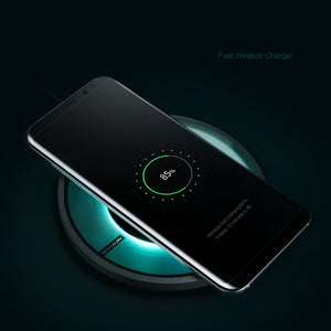 Wireless Charging Pad With Fast Charge