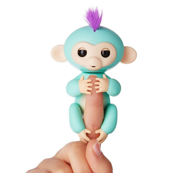 WOWFinger Baby Monkey *PRE-ORDER SHIPS OUT MID OCTOBER* - Gadget Idol