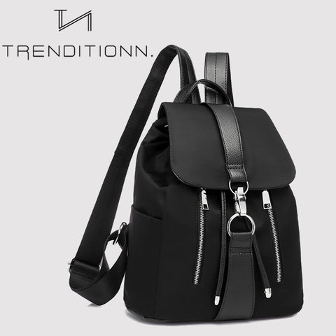 products/Black_Modern_Metal_Backpack_1.jpg