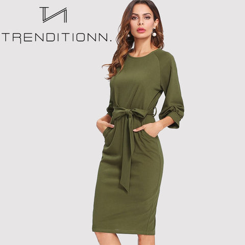 products/Green_Bow_Long_Sleeves_Dress_2.jpg