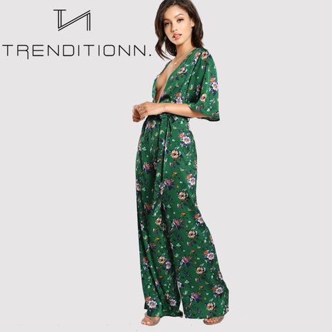 products/Green_Floral_Long_Jumpsuit_Deep_VNECK_V-Neck_Wide_2.jpg