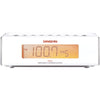 Sangean Digital Am And Fm Alarm Clock Radio