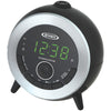 Jensen Dual Alarm Projection Clock Radio