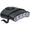 Cyclops 30-lumen Tilt 5-led Hat Clip Light (regular)