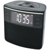 Sylvania Bluetooth Clock Radio With Auto-set Dual Alarm Clock & Usb Charging