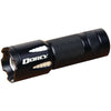 Dorcy 140-lumen Zoom Focus Usb Rechargeable Flashlight
