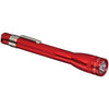Maglite 111-lumen Mini Maglite Led Flashlight (red)