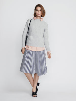 Helga wool sweater
