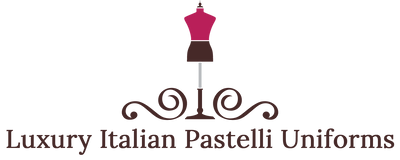 Luxury Italian Pastelli Uniforms