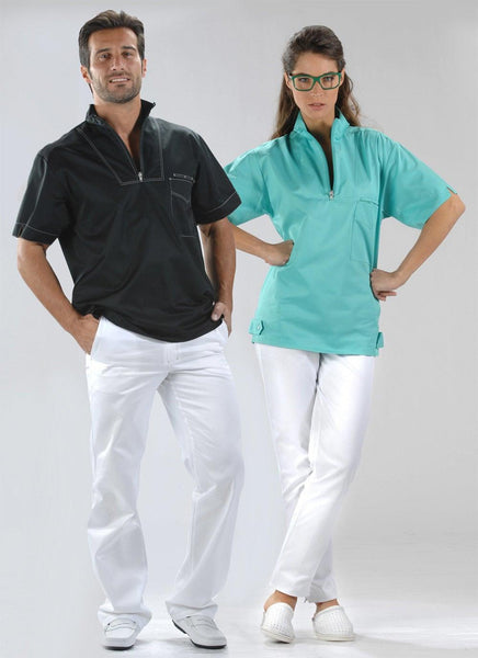 Malta Unisex Top - Short sleeves